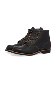 3345 Heritage Work 6 Blacksmith Boots
