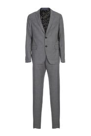 TRADITIONAL SLIM SUIT
