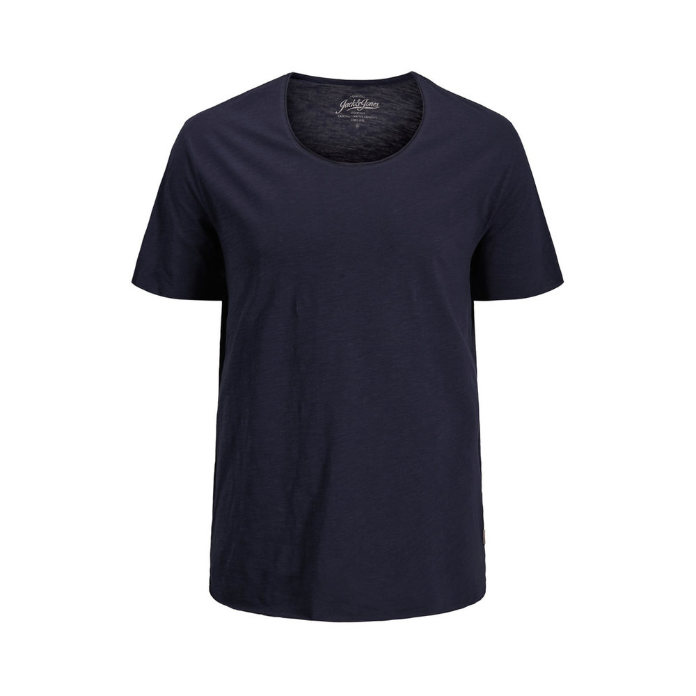 Plus size T-shirt Casual
