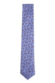 Cravatta classica in fantasia