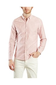 Striped Town Centre Shirt