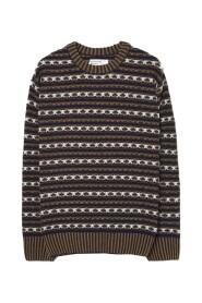 Batton Stripe knitwear