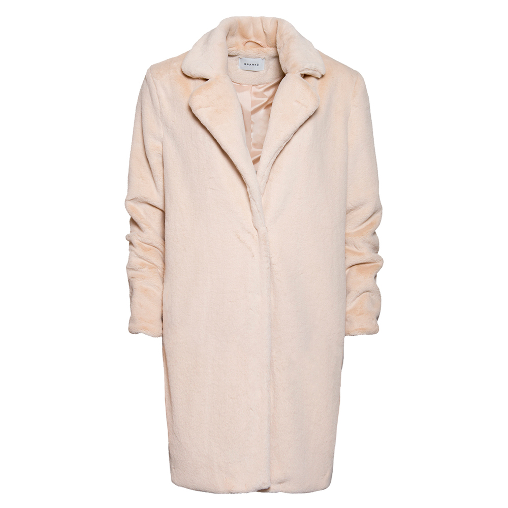 RHONDA LONG COAT