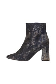 Ankle Boots Flared heel
