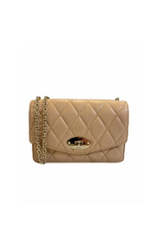 Small Darley Quilted Buffalo Bag