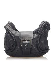 Lær Hobo Bag