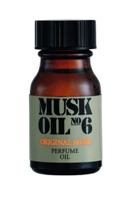 Musk Oil No. 6 Parfume Oil 10 ml