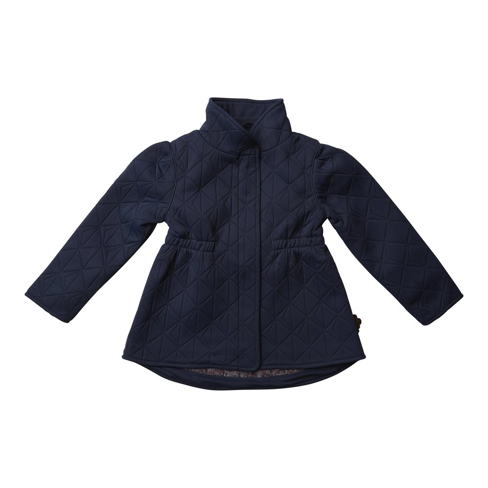 Little Sigrid Thermo Jacket, Deep Navy