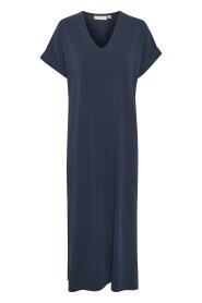 GumiKB Solid Dress