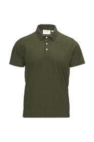 Breeze Hoddevik Polo T-Shirt