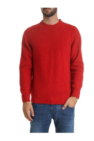 Pullover wool and cashmere 2UI07021 10