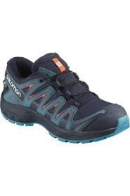 XA Pro 3D Waterproof Junior Shoes