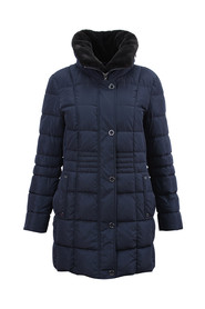Mantel wol