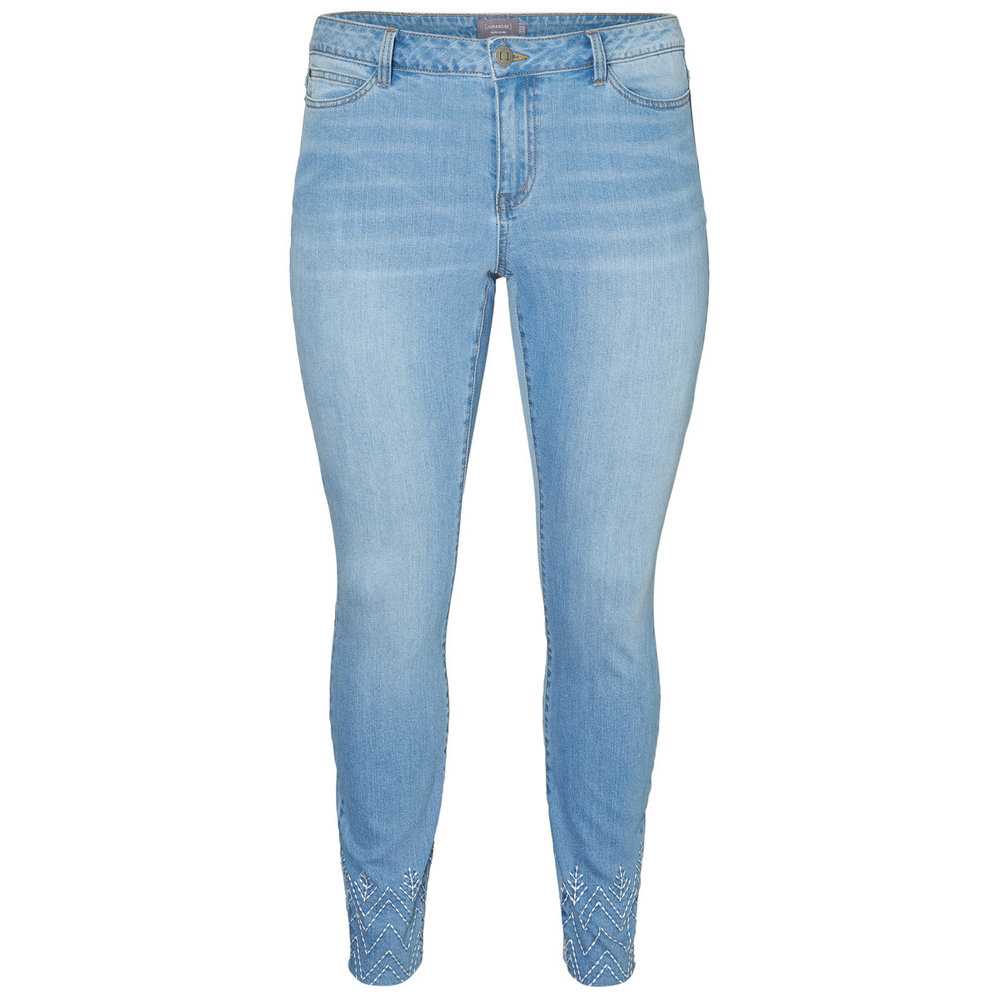 Jeans Ankle