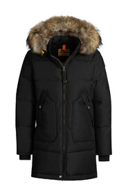 Kids Long Bear Jacket