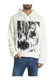 Cotton sweatshirt Creed NUW19239 081