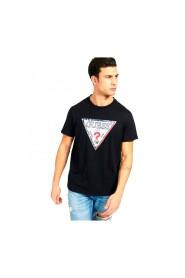 Camiseta Triángulo Logotipo