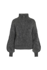Li Mohair Sweater