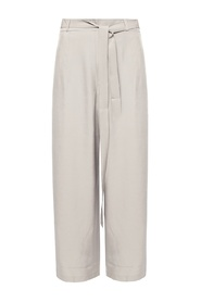 'Tami' trousers with slits