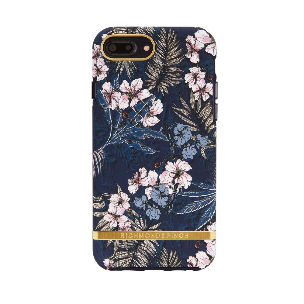 Iphone Cover Floral Jungle iphone 8