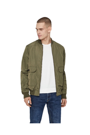 Azia two-sided jacket