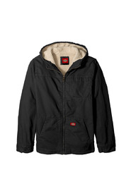 Duck Sherpa Jacket