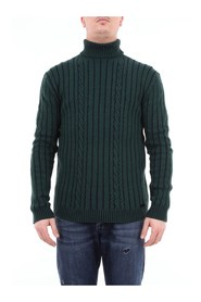AD0264DM0123 Turtleneck