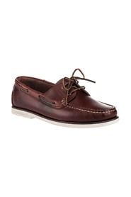 LUMBERJACK NAVIGATOR SM07804-005 LOAFER AND SLIPPERS Men BROWN