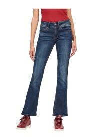 D01896 6553 L.32 Midge Jeans
