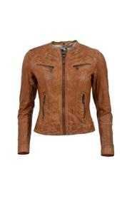 Eona Leather Jacket