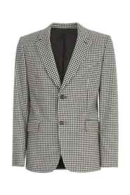 LINED TWO BUTTONS JACKET