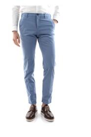 TOMMY HILFIGER TT0TT06924 FLEX PANT PANTS Men Bluette