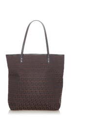 Pre-owned Zucchino Canvas Tote Bag