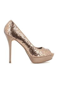 Pumps 2610P16 BRONZE