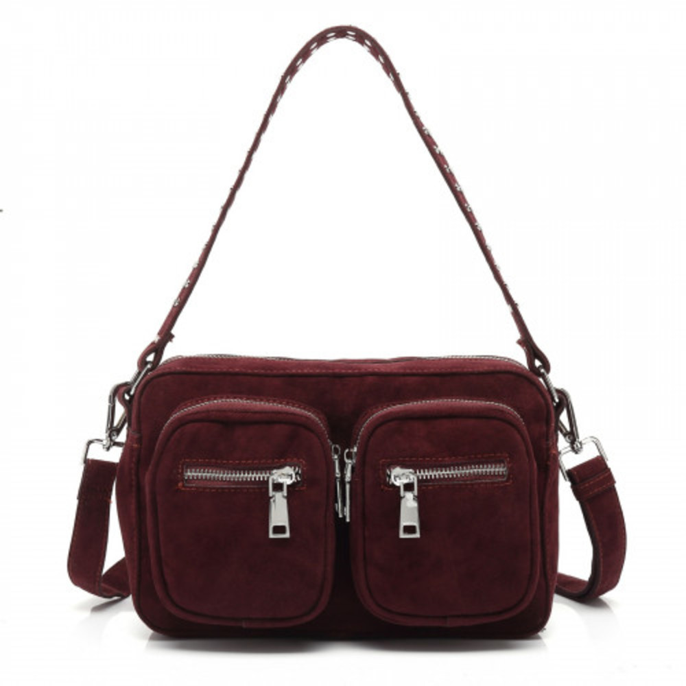 Bordeaux Kendra Bag | Noella | Crossovervesker | Miinto.no