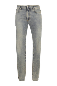 ESSENTIAL DENIM CLASSIC JEANS
