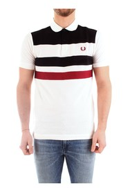 FRED PERRY M8540 Polo Men WHITE