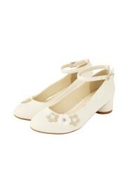 Dazzle Flower Shoes