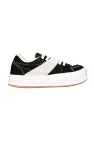 SNE LAVE TOPP SNEAKERS
