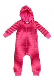 Smallstuff , Jumpsuit Red/Pink