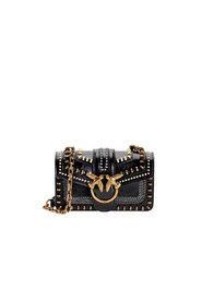 MIX STUDS MINI LOVE BAG