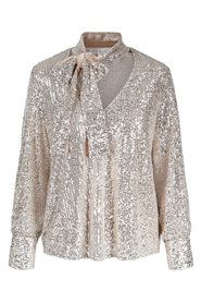 Harley Bluse Sequin