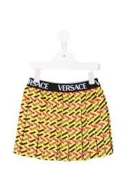 Greca Skirt