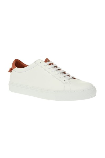 WHITE Leather sneakers | Givenchy | Sneakers