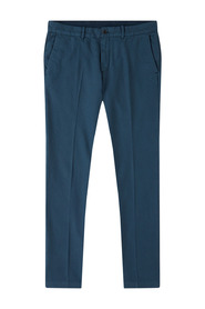 Bleecker Chino Structure Flex Pant