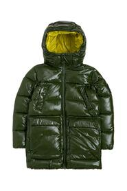 Down Jacket in Padded