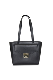 Love Moschino - Classic Shoulderbag - Black