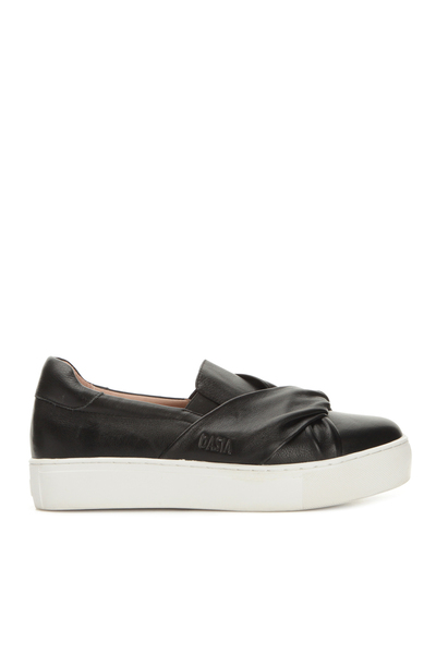 b0f2d496143 svart loafer   Dasia   Loafers   Miinto.se