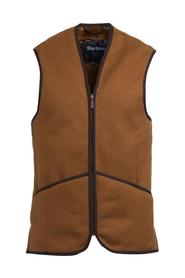 LINER WARM PILE LINING WAISTCOAT