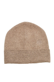 Beanie With Plain Hodeplagg